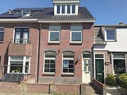 3e Emmadwarsstraat 9, Den Helder