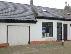Achterbinnenhaven 65-66, Den Helder