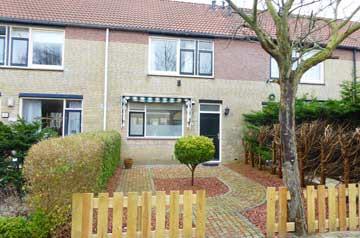 A.T. Jongkeesstraat 15, Den Helder