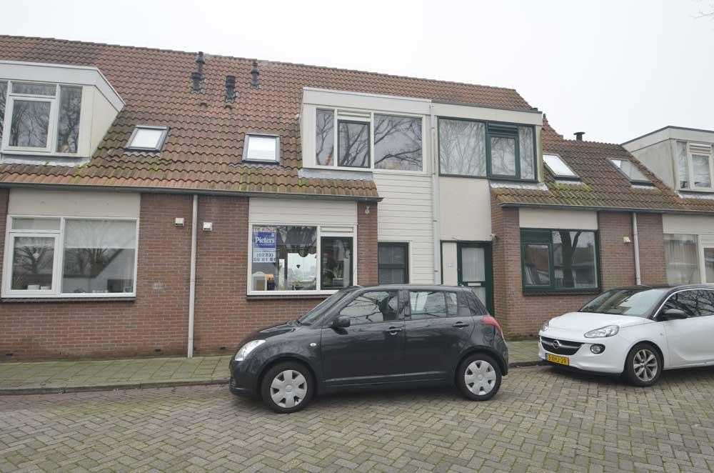 Bassingracht 178, Den Helder