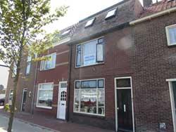 Binnenhaven 111, Den Helder