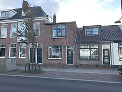 Binnenhaven 122, Den Helder