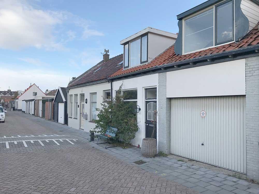 Binnenhaven 122 te Den Helder