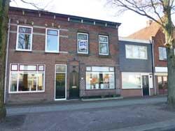Binnenhaven 13, Den Helder