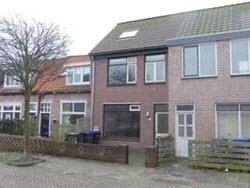 Bloemstraat 14, Den Helder