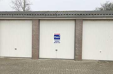 C J Mooijstraat 119, Den Helder