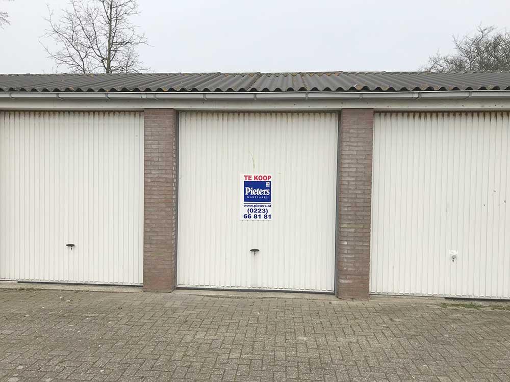 foto 1 van C J Mooijstraat 19, Den Helder