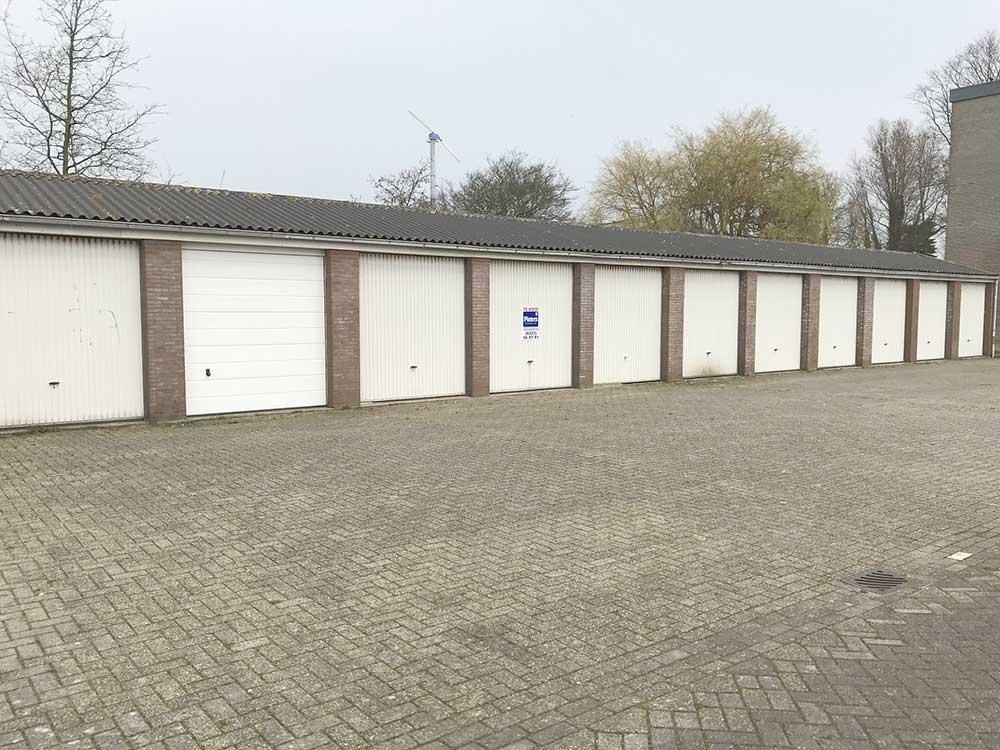 C J Mooijstraat 19, Den Helder