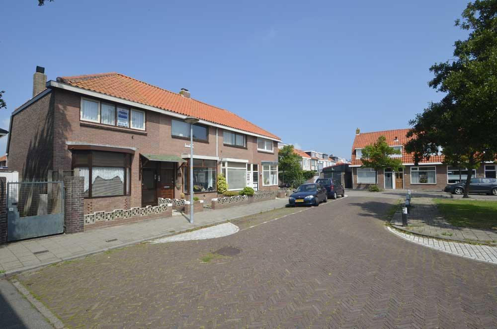 Crocusstraat 64, Den Helder