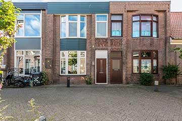 Cronjestraat 24 te Den Helder
