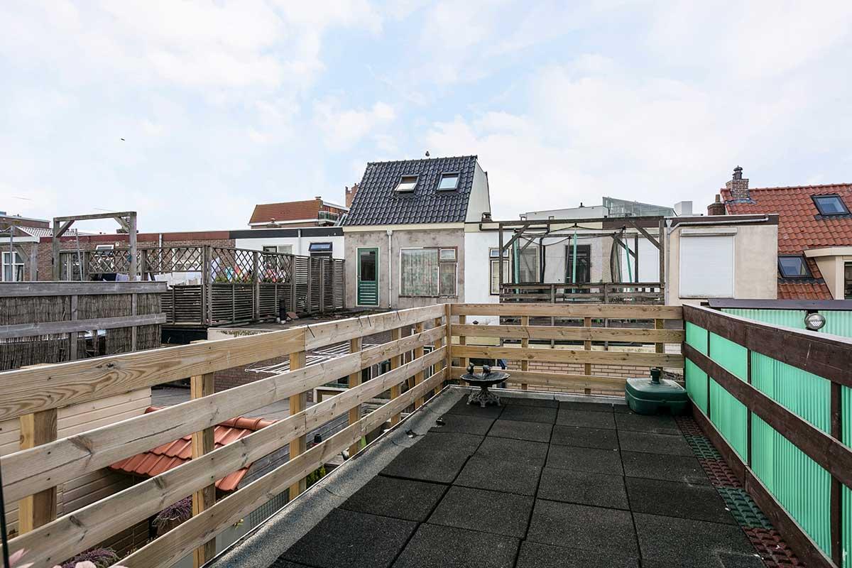 foto 21 van Cronjestraat 24 te Den Helder