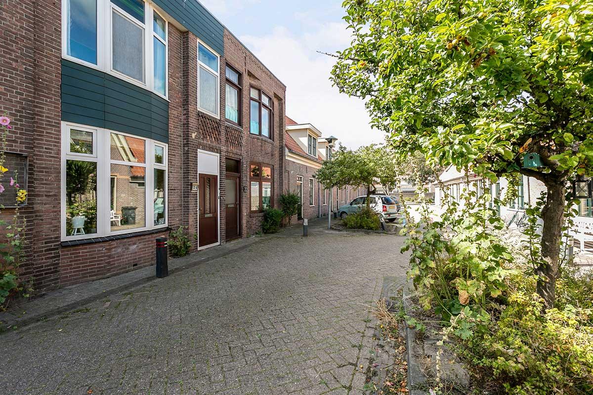 foto 3 van Cronjestraat 24 te Den Helder