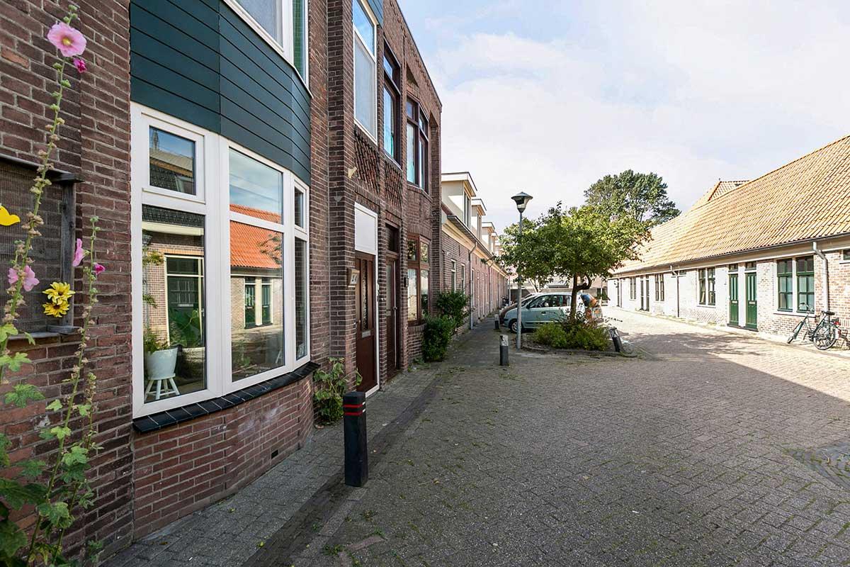 foto 4 van Cronjestraat 24 te Den Helder