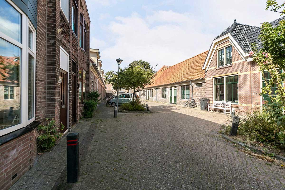 foto 5 van Cronjestraat 24 te Den Helder