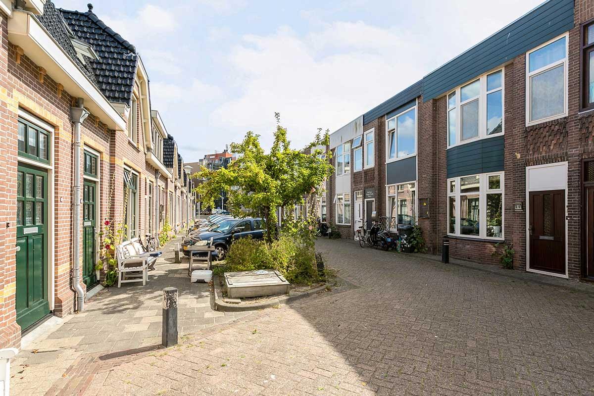 foto 6 van Cronjestraat 24 te Den Helder
