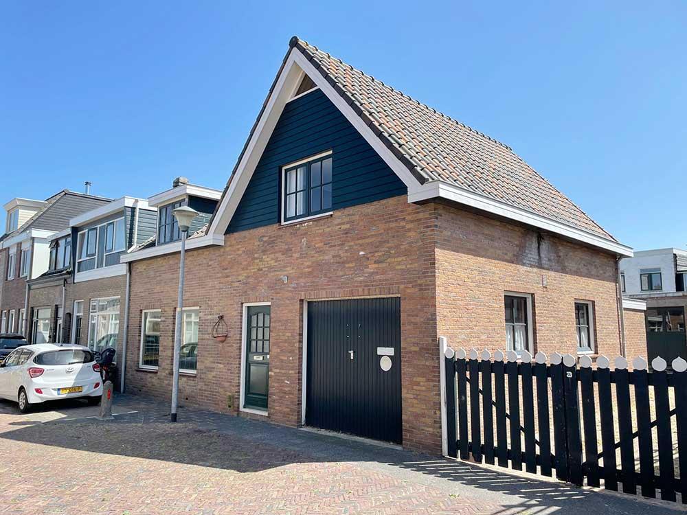 De Ruijterstraat 36, 36a en 38<br />1781  DEN HELDER