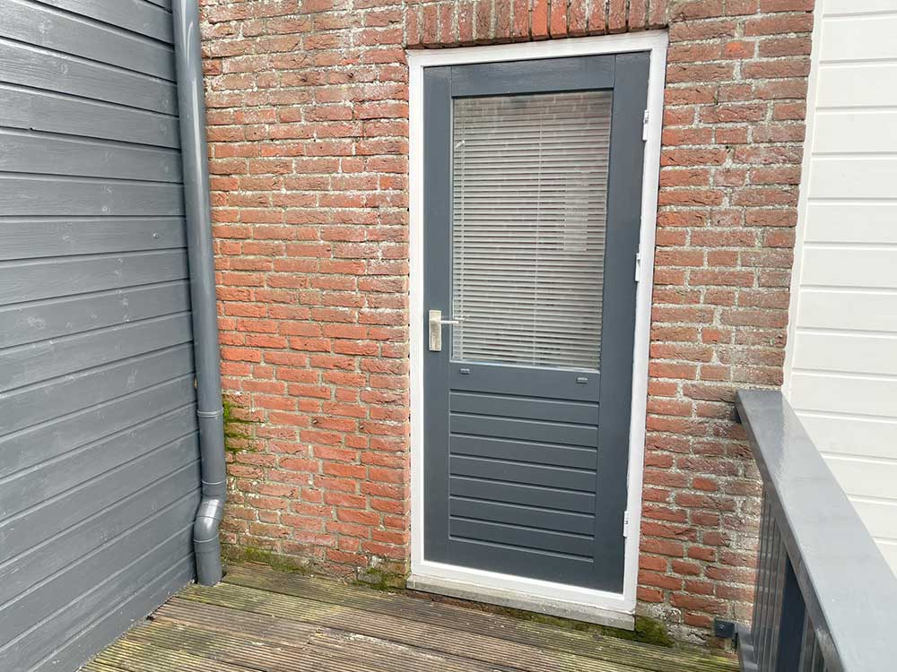 Doorzwin 2830 te Julianadorp