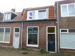 Emmastraat 60, Den Helder