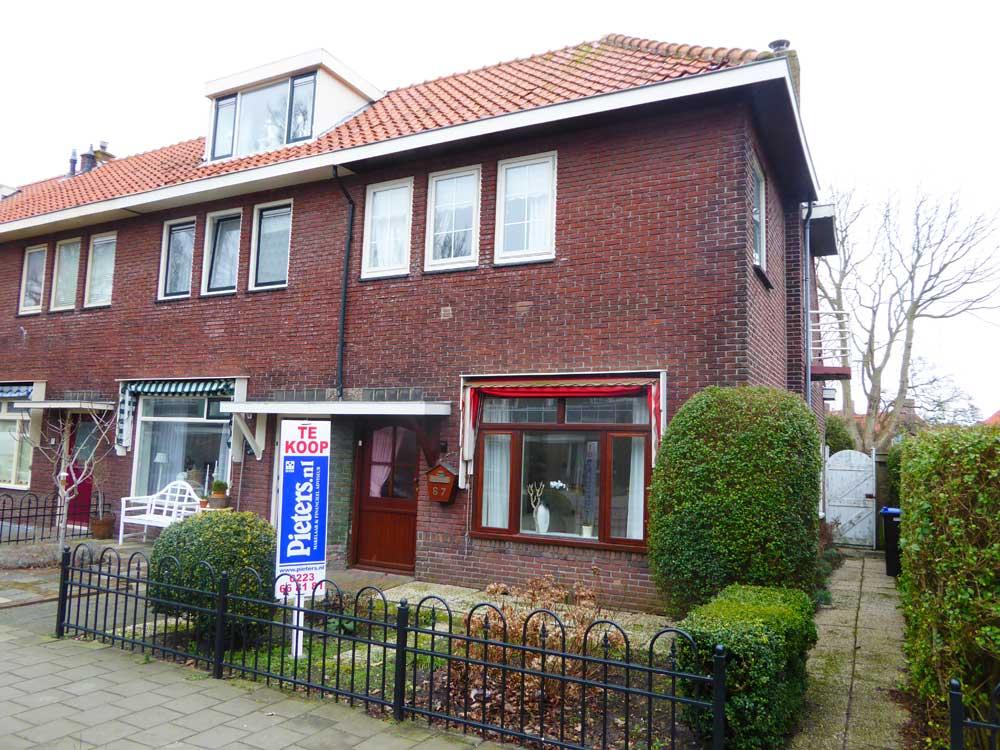 Fazantenstraat 67, Den Helder