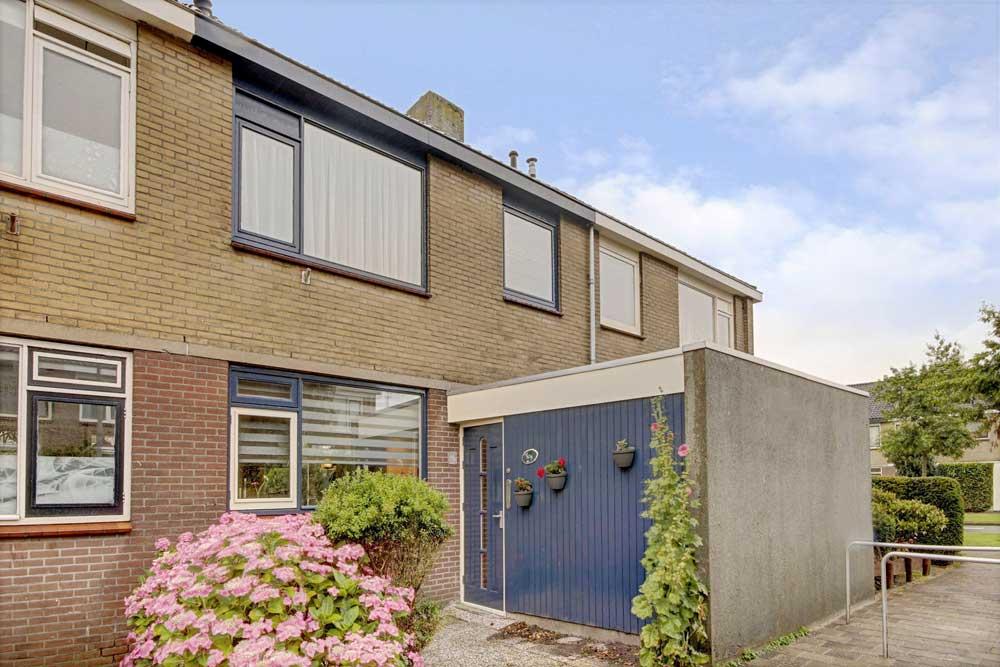 Galjoenstraat 23, Den Helder