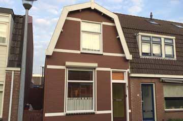 Gasstraat 17, Den Helder