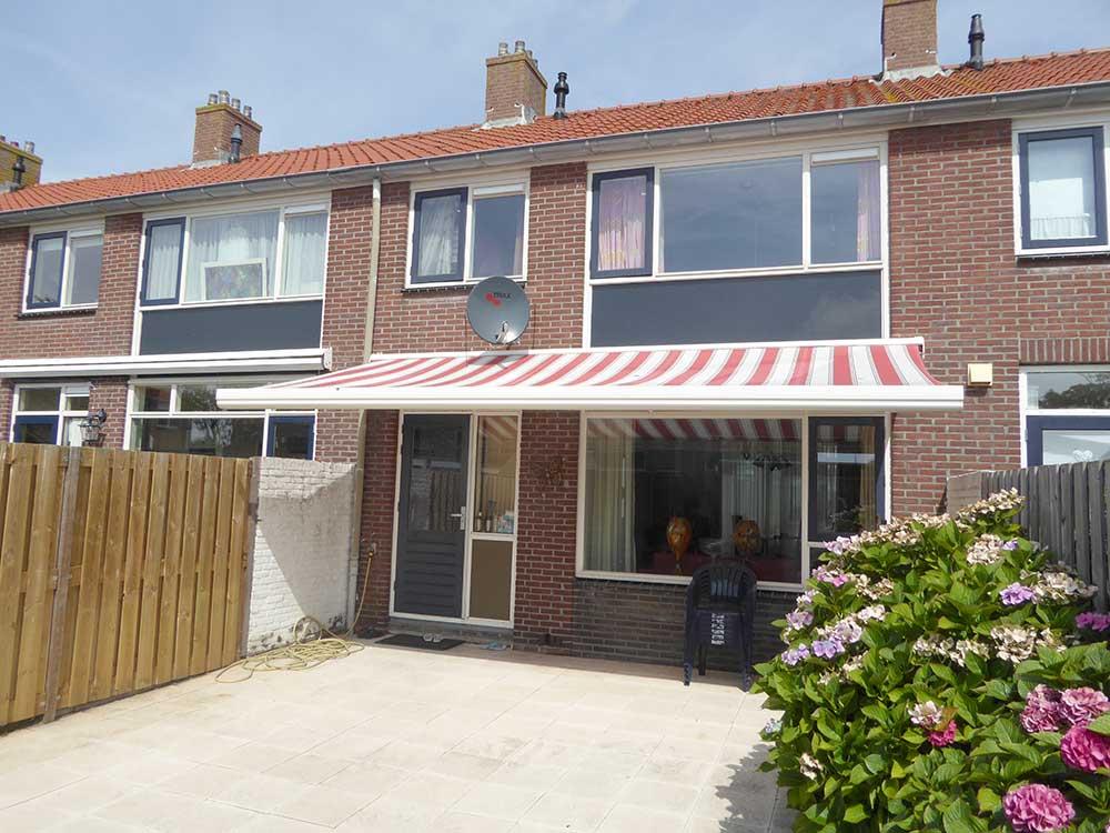 Geulstraat 6, Den Helder