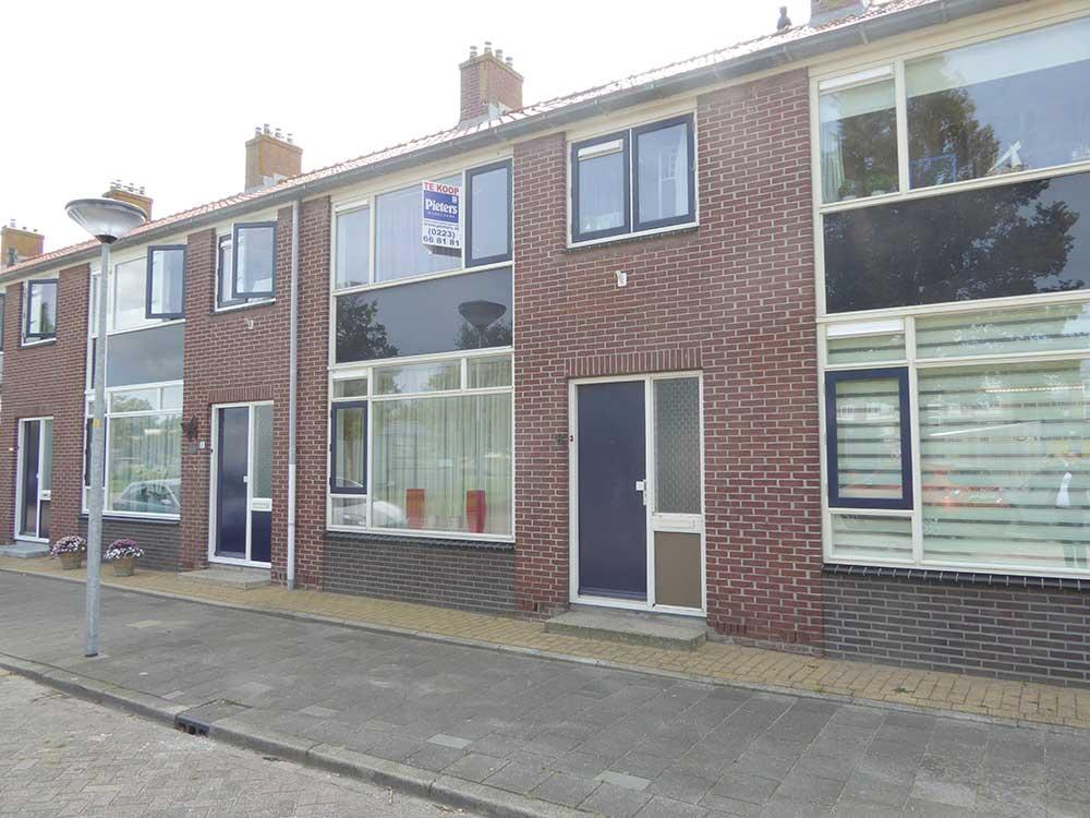 foto 3 van Geulstraat 6, Den Helder