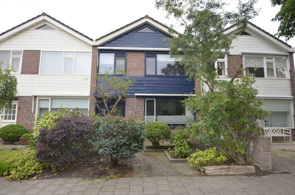 Harpoenierstraat 13, Den Helder