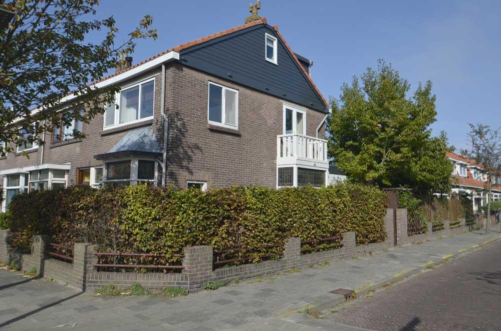 Hector Treubstraat 43, Den Helder