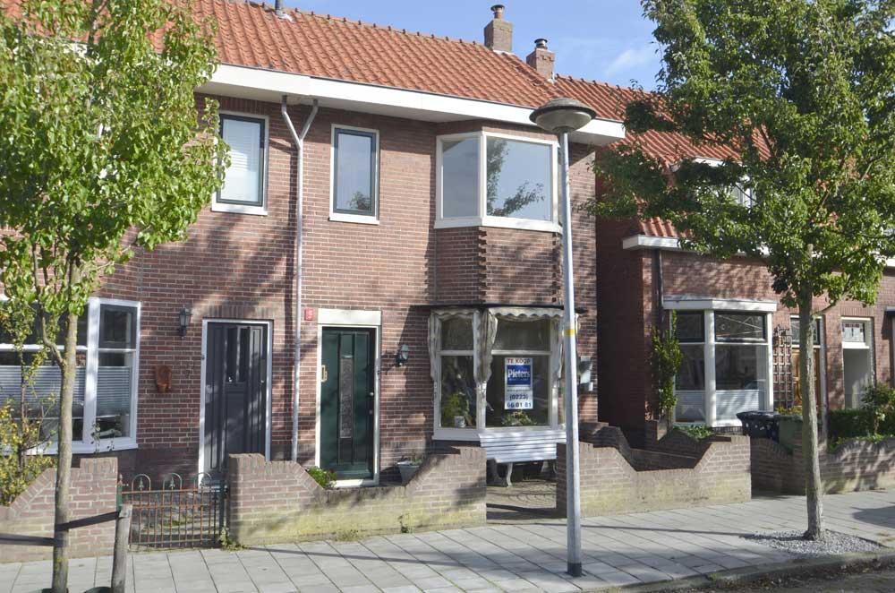 Hector Treubstraat 63, Den Helder