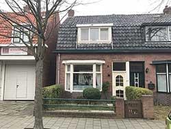 Hector Treubstraat 75, Den Helder