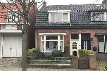 Hetor Treubstraat 75, Den Helder