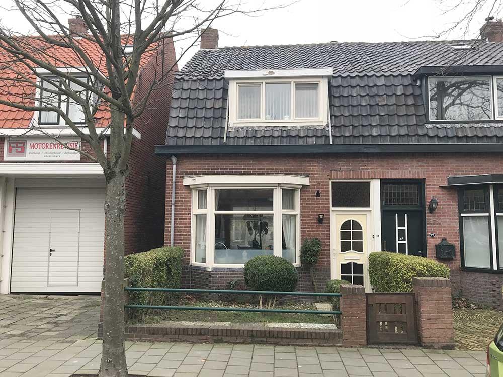 Hector Treubstraat 75<br />1782 HD  Den Helder
