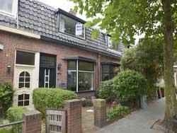 Hector Treubstraat 77, Den Helder