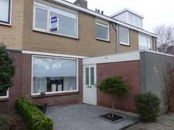 Hulkstraat 17, Den Helder
