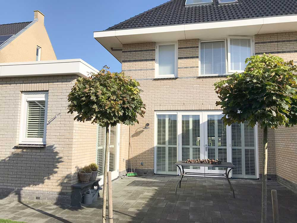Irissenstraat 40 te Breezand