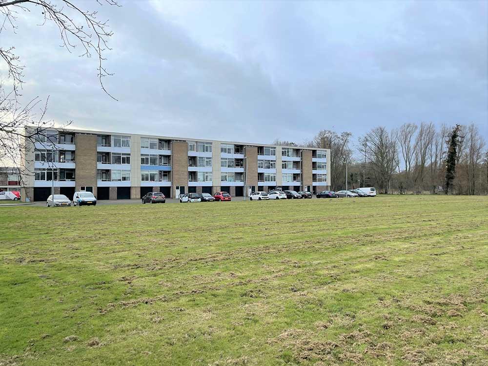 Jan Clompstraat 47, Den Helder