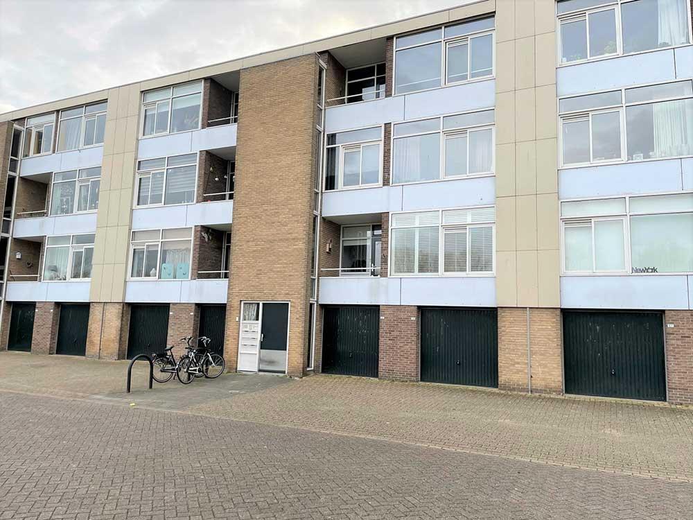 Jan Clompstraat 47 te Den Helder