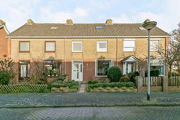 Jan de Jongstraat 14 Den Helder
