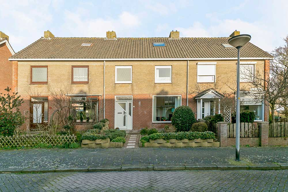 Jan de Jongstraat 14 te Den Helder