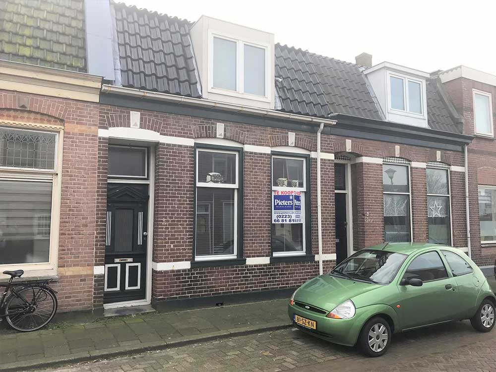 foto 19 van Jan in 't Veltstraat 8 te Den Helder