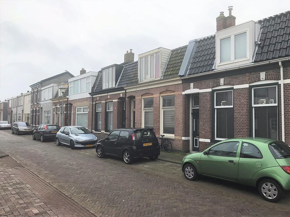 foto 2 van Jan in 't Veltstraat 8 te Den Helder