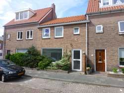 J.C. Rijpstraat 8, Den Helder