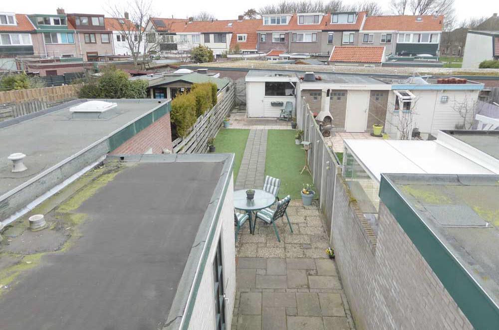 foto 20 van Joubertstraat 67, Den Helder