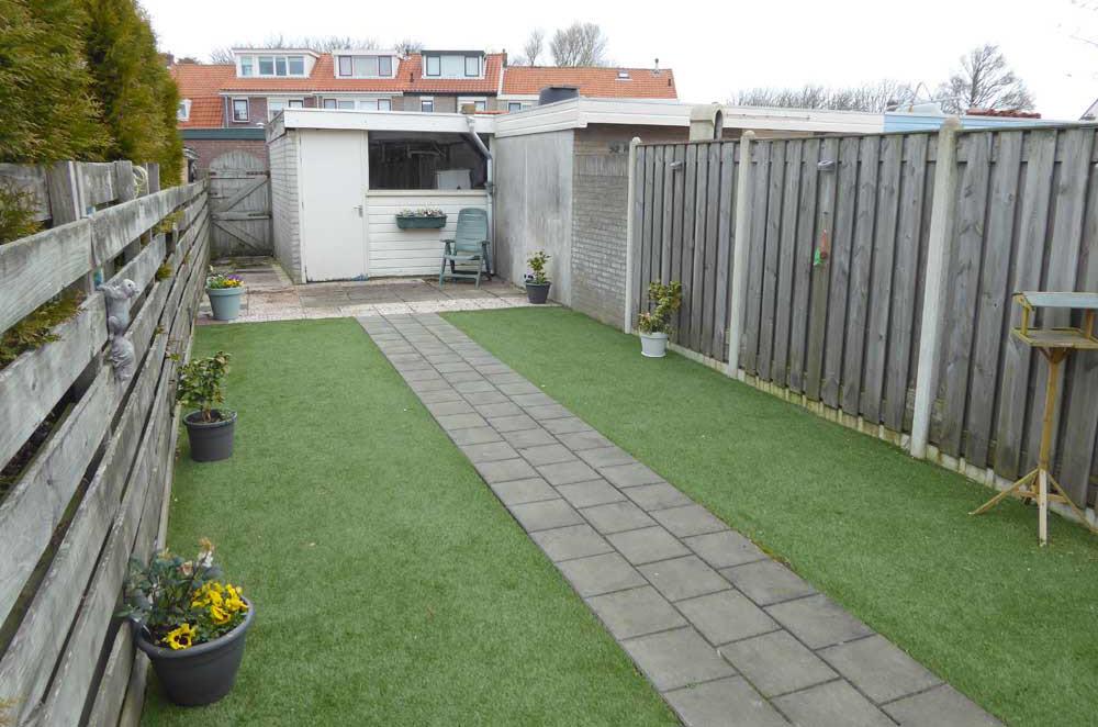 foto 3 van Joubertstraat 67, Den Helder