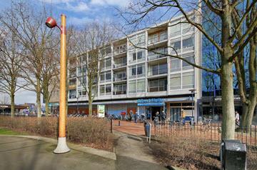 Julianaplein 23, Den Helder