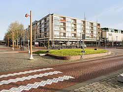 Julianaplein 65, Den Helder
