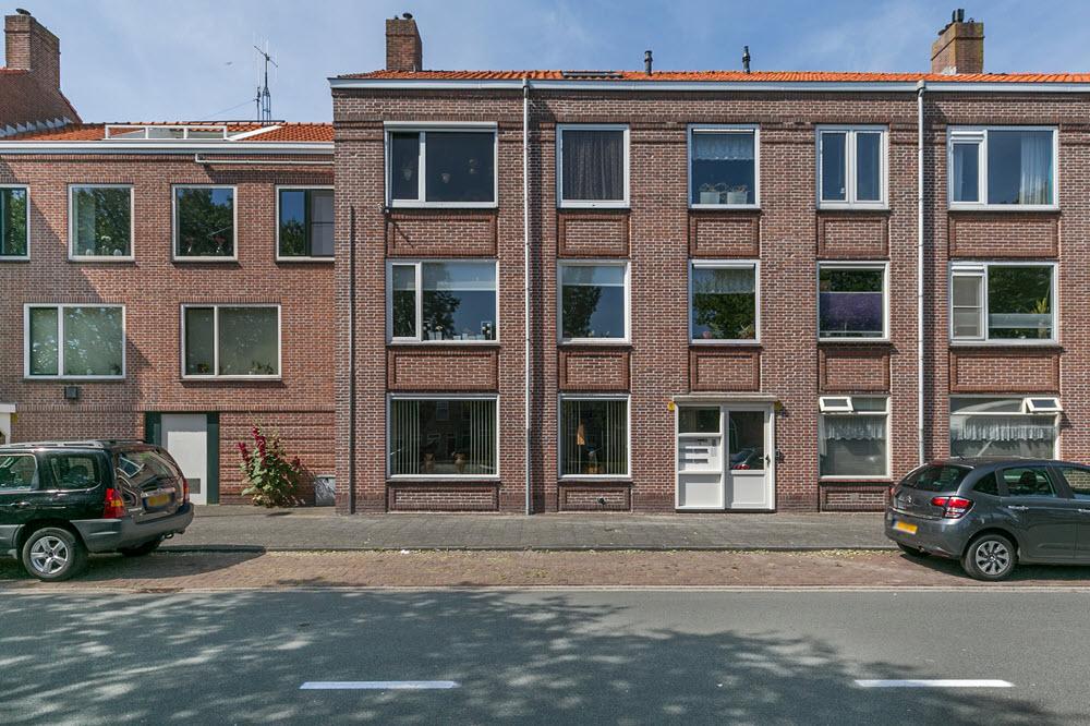 foto 1 van Kanaalweg 104, Den Helder