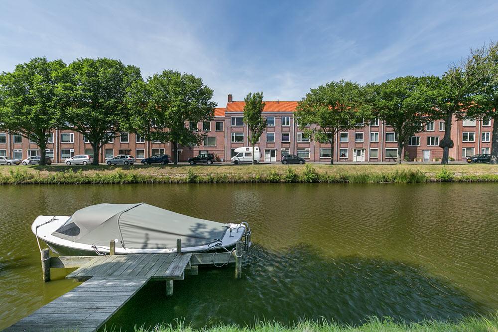 foto 2 van Kanaalweg 104, Den Helder