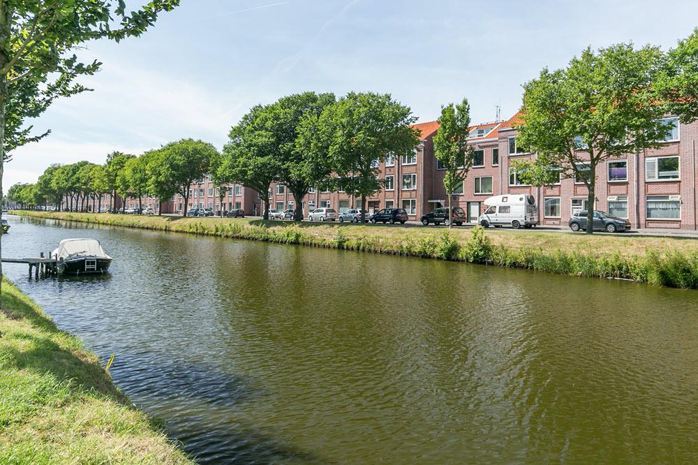 foto 3 van Kanaalweg 104, Den Helder